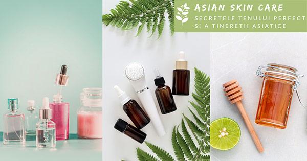 AsianSkinCare cashback - cumpara cosmetice ingrijire si curatare ten, masti Innisfree si castiga bani online