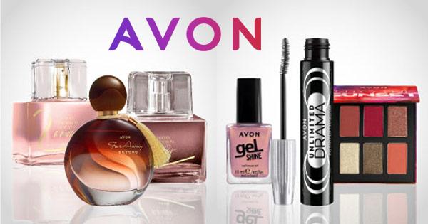 Castiga bani la cumparaturi cu Avon retea afiliere