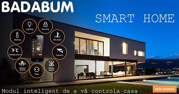Castiga bani la cumparaturi Badabum retea de afiliere electronice, electrocasnice, telefoane, laptopuri