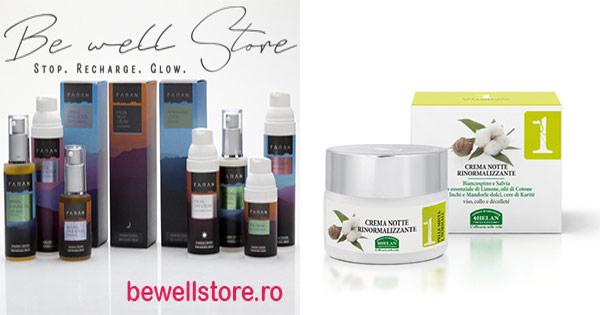 Be Well Store cashback - cumpara produse cosmetice, make-up, creme, geluri si castiga bani online