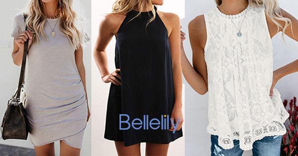 Bellelily cashback - cumpara imbracaminte dama incaltaminte rochii si castiga bani online