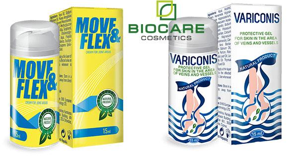Biocare Cosmetic cashback - cumpara geluri creme dureri articulatii, combatere papiloame negi si castiga bani online