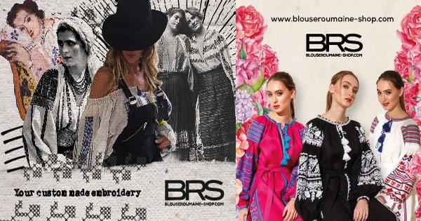 Blouse Roumaine cashback - cumpara ie traditionala, bluze vintage romanesti si castiga bani online