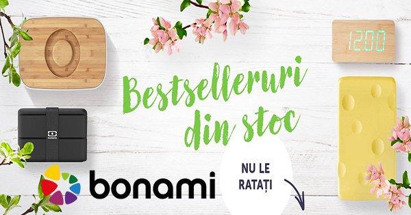 Bonami cashback - cumpara mobila si decoratiuni interioare si castiga bani online