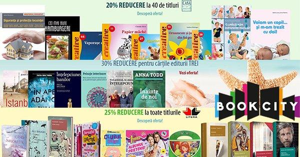 BookCity cashback - cumpara carti, ebooks, jocuri, cadouri si castiga bani online
