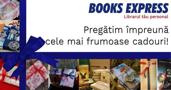 Castiga bani la cumparare carti cu Books Express retea de afiliere