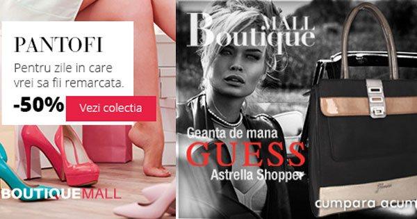 b-mall (Boutique Mall) cashback - cumpara haine de firma originale de femei barbati copii