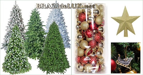 Brazidelux cashback - cumpara brazi artificiali, ornamente Craciun, cadouri si castiga bani online