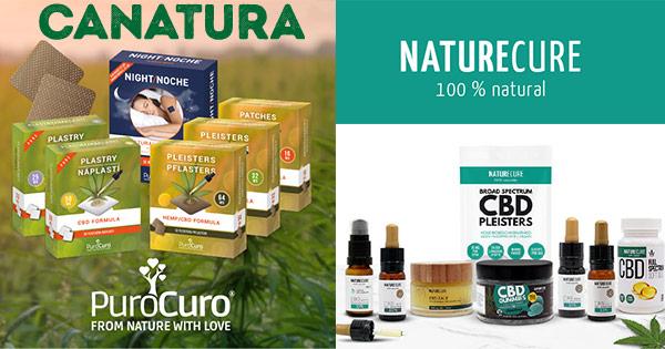 Canatura cashback - cumpara ulei canabis capsule tincturi jeleuri seminte si castiga bani online