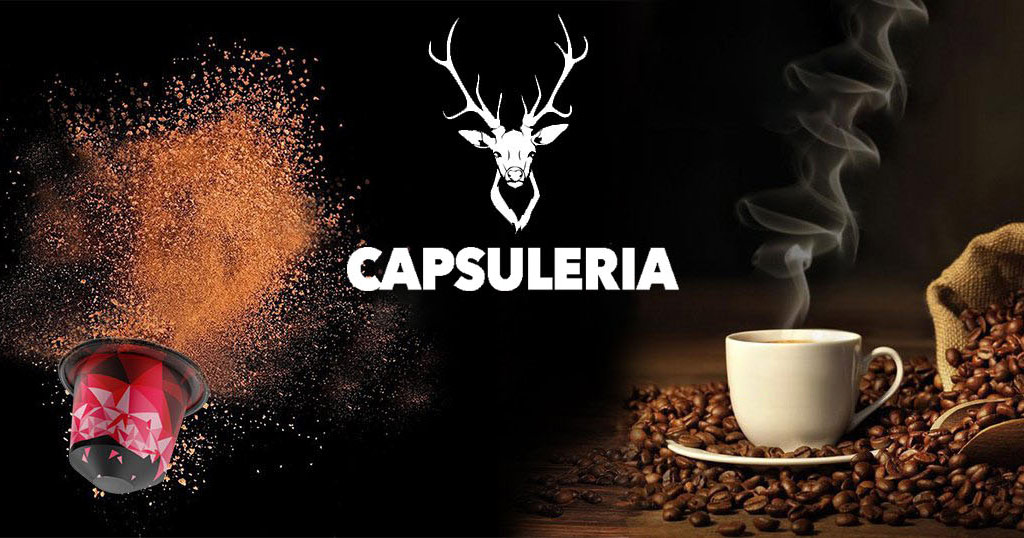 Capsuleria cashback - cumpara cafea capsule nespresso beanz cafea macinata, boabe si castiga bani online