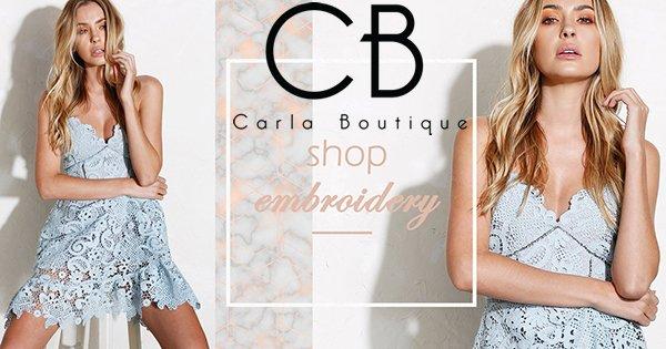 Carla Boutique cashback - cumpara imbracaminte, incaltaminte pentru femei si castiga bani online