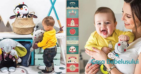 Casabebelusului cashback - cumpara articole bebelusi si copii, jocuri jucarii mobilier si castiga bani online