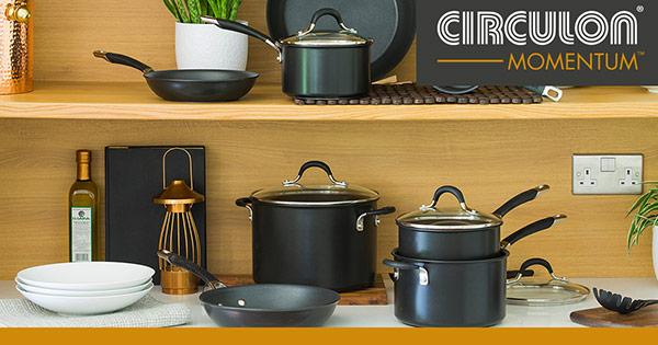 Circulon bucataras cashback - cumpara oale, tigai, vase cuptor, cutite, ustensile bucatarie si castiga bani online