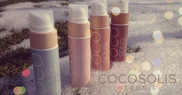 Cocosolis cashback - cumpara uleiuri natruale organice, cosmetice bio si castiga bani online