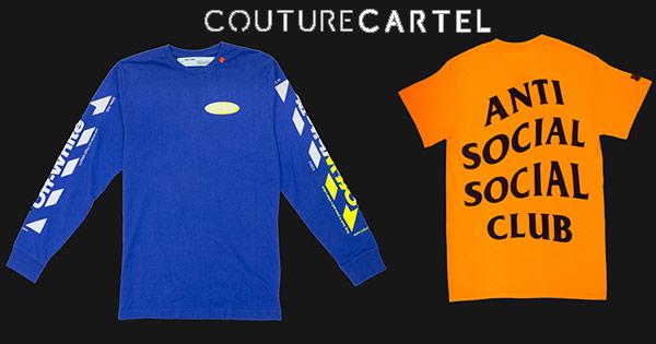 Couture Cartel cashback - cumpara tricouri femei hamorace barbati accesorii si castiga bani online