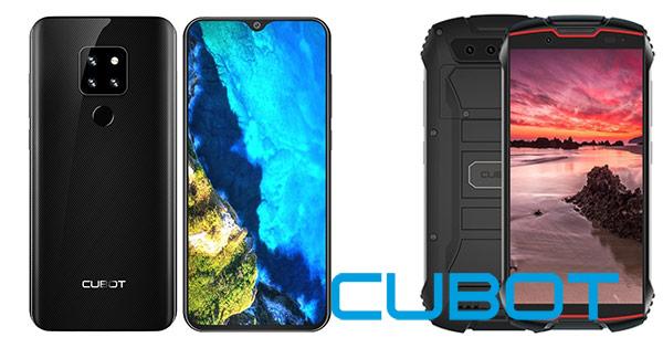 Cubot cashback - cumpara telefon mobil smartphone P30, X20 PRO, Kingkong si castiga bani online