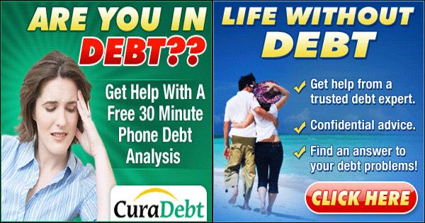 CuraDebt cashback - cumpara decontarea datoriilor, scutirea datoriei gestionarea si castiga bani online