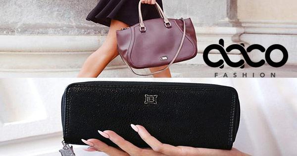 Daco fashion cashback - cumpara genti posete, rucsacuri, serviete, portofele si castiga bani online