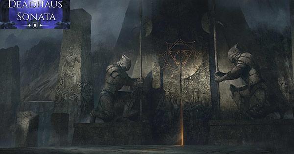 Deadhaus Sonata cashback - cumpara joc RPG multiplayer de actiune istoric online si castiga bani online