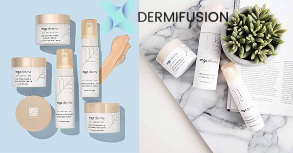 Dermifusion cashback - cumpara produse dermato-cosmetice cu canabidiol CBD si castiga bani online