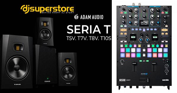 DJ Super Store cashback - cumpara echipamente dj casti console microfoane monitoare boxe si castiga bani online