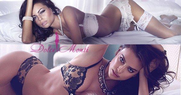 Dolce Monti cashback - cumpara lenjerie intima sexy, rochii, costume de baie si castiga bani online