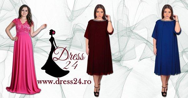 Dress24 cashback - cumpara rochii elegante de seara, rochii de ocazie si castiga bani online