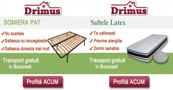 Drimus cashback - cumpara saltele mobilier mese scaune paturi birouri si castiga bani online