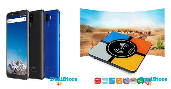 DualStore cashback - cumpara telefoane, aspiratoare tablete boxe smartwatch si castiga bani online