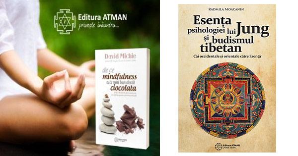 Editura Atman cashback - cumpara carti spiritualitate, dezvoltare personala si castiga bani online