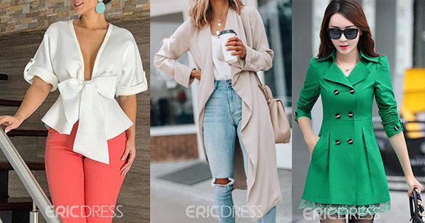 EricDress cashback - cumpara imbracaminte dama rochii fuste, haine barbati si castiga bani online