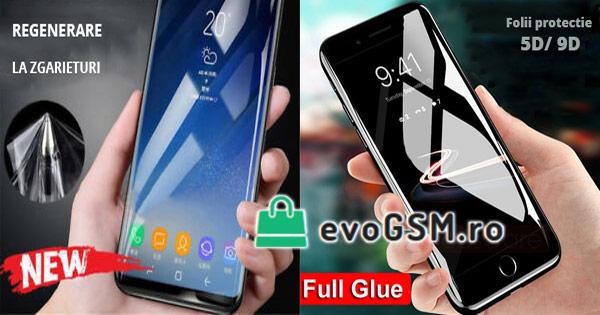 evoGSM cashback - cumpara huse de protectie silicon slim telefoane si castiga bani online