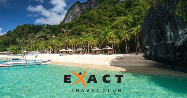 Exact travel cashback - cumpara calatorii exotice vacante circuite sejururi excursii si castiga bani online