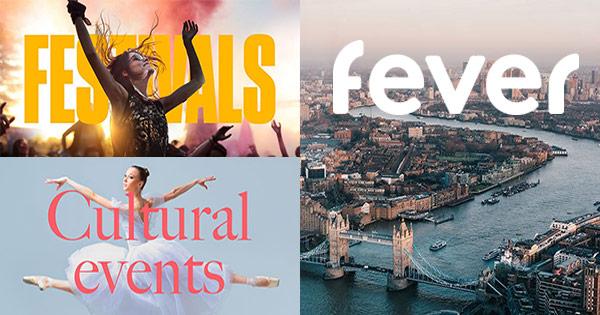Fever UP cashback - cumpara bilete concerte, spectacole, teatru, evenimente, festivaluri si castiga bani online