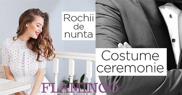Oferta Inactiva Flamingo Collection Cashback Cumpara Rochii De