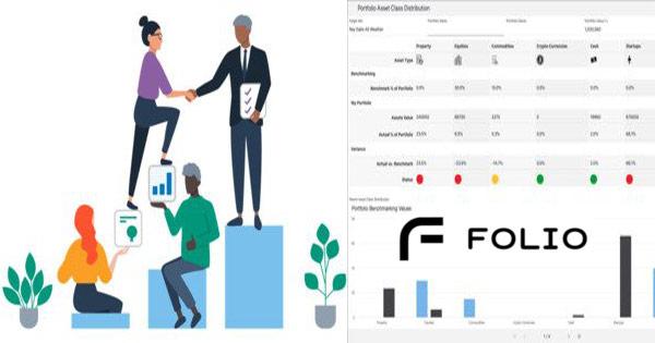 Folio cashback - cumpara investitii active pe termen lung sau scurt si castiga bani online
