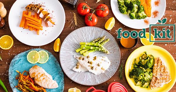 FoodKit cashback - cumpara kituri cu mancare preparata sous-vide si castiga bani online
