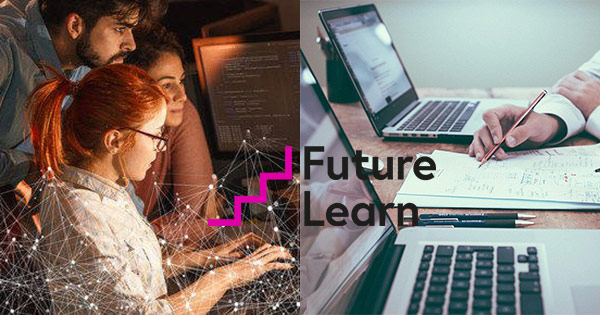 Futurelearn cashback - cumpara cursuri online it programare limbi straine management si castiga bani online