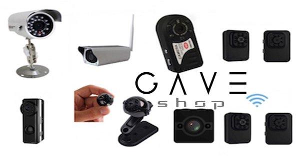Gave cashback - cumpara electronice, camere video hi-tech, gadgeturi si castiga bani online