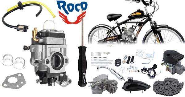Generalmotor Roco piese cashback - cumpara piese drujba, motocoasa, scuter si castiga bani online