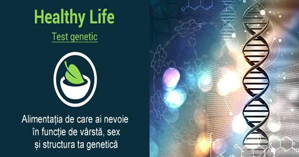 GenetX cashback - cumpara teste genetice nutritie prevenire cancer, diabet si castiga bani online