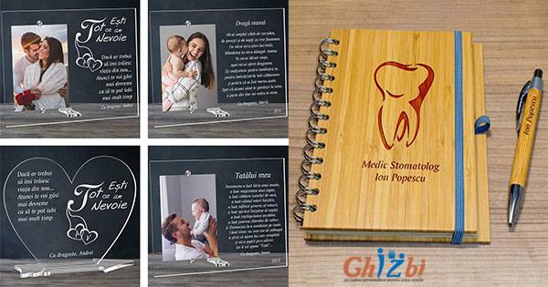 Ghizbi cashback - cumpara cadouri personalizate idei unice de cadou plexiglass si castiga bani online
