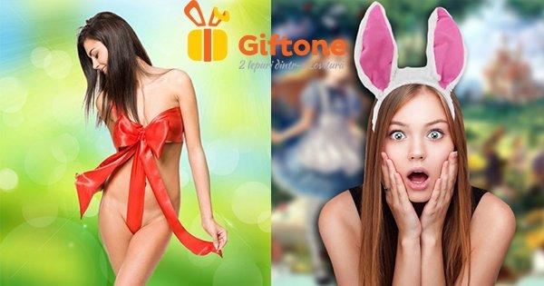 GiftOne cashback - cumpara cadouri inedite pentru barbati femei si copii si castiga bani online