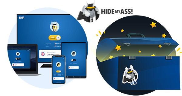 HMA VPN HideMyAss cashback - cumpara VPN windows android ios nac linux, web proxy si castiga bani online