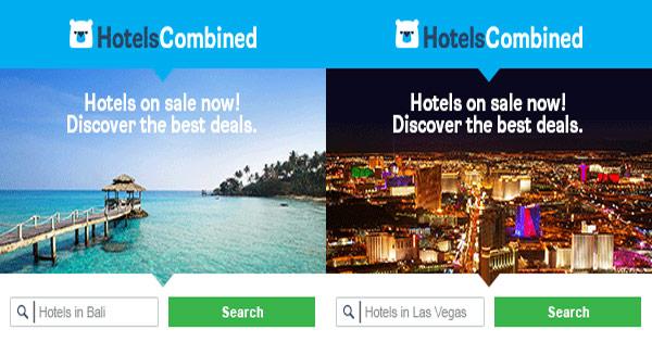 HotelsCombined cashback - cumpara rezervare hotel, bilete avion, inchirieri masini si castiga bani online