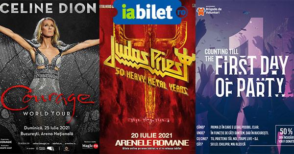 IaBilet cashback - cumpara bilete online concerte teatru festivaluri stand-up arene si castiga bani online