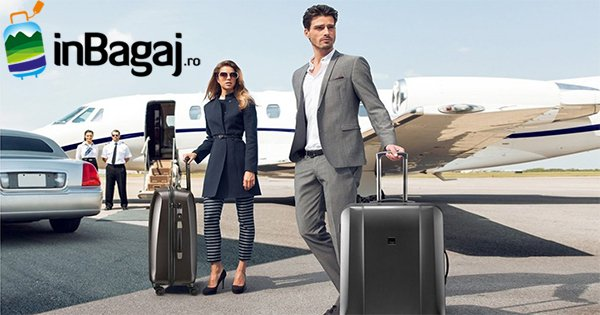inBagaj cashback - cumpara bagaje premium, accesorii de vacanta, genti si castiga bani online