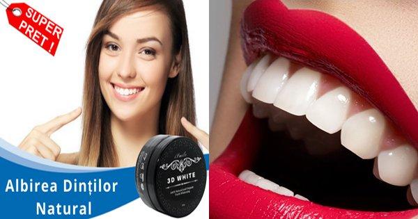iSmile albirea dintilor cashback - cumpara carbune activ albire dinti si castiga bani online