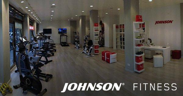 Johnson Fitness cashback - cumpara echipamente de fitness, benzi alergare si castiga bani online