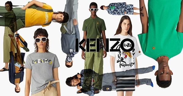Kenzo cashback - cumpara imbracaminte femei si barbati tricouri camasi rochii si castiga bani online